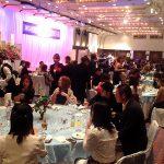 三美創株式会社 創立30周年記念パーティが開催されました。